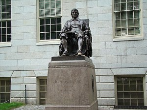 The Stanford Cardinal See Above Except Replace John Harvard Pilgrim With Tree Is Fierce